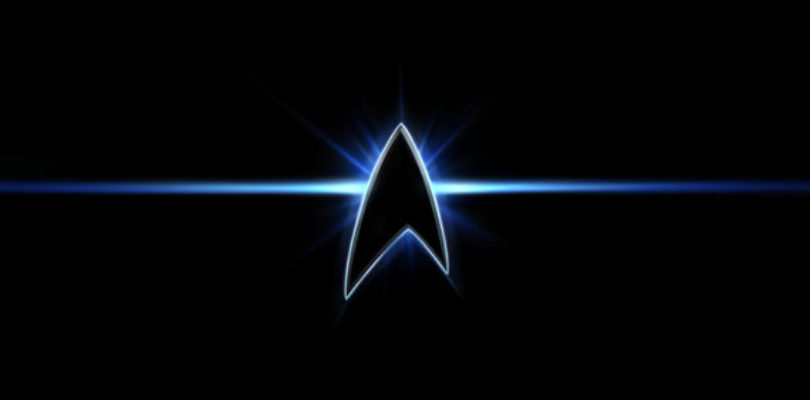 CBS Announces New Star Trek show for 2017!