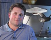 Rod Roddenberry Interview: New Show, Fan Films & More!