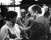 Nicholas Meyer joins Star Trek writing staff