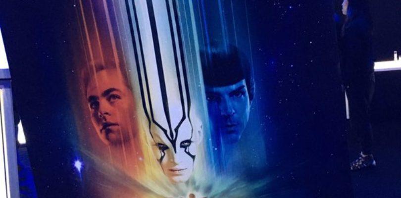 Full Trailer for Star Trek Beyond