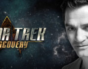 James Frain to appear as legendary Sarek on Star Trek Discovery!