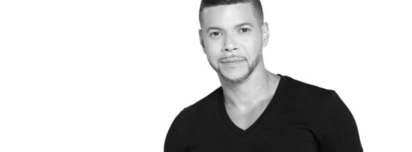 STLV Highlights: Wilson Cruz Speaks on the Importance of his Role in Discovery