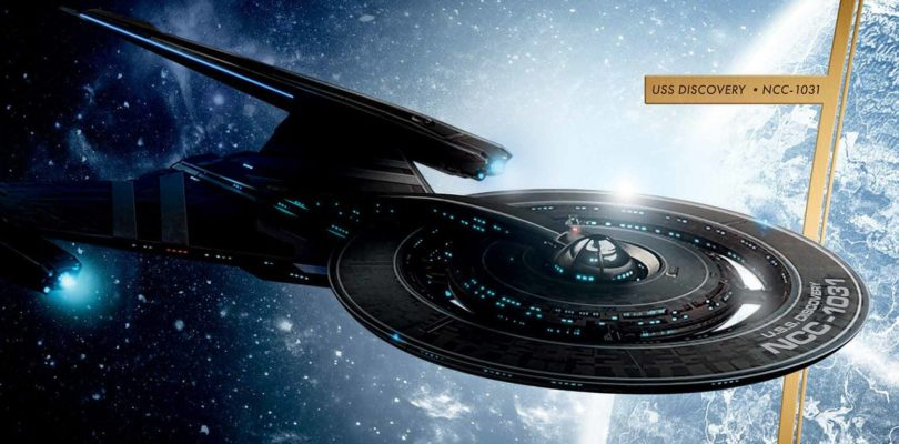 Discovery: How & Where to Watch, Release Times & Opening Theme (video)