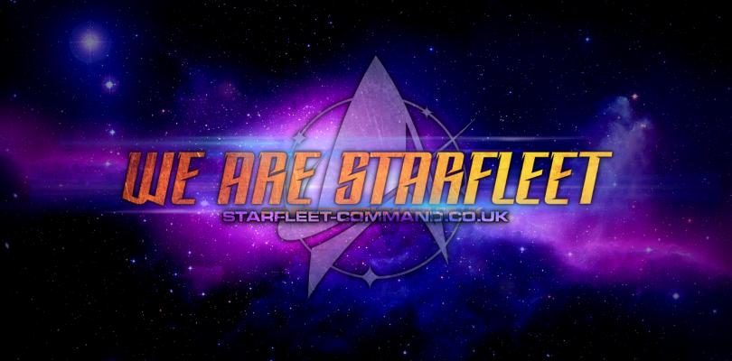 We Are Starfleet: 2018 Commendations List