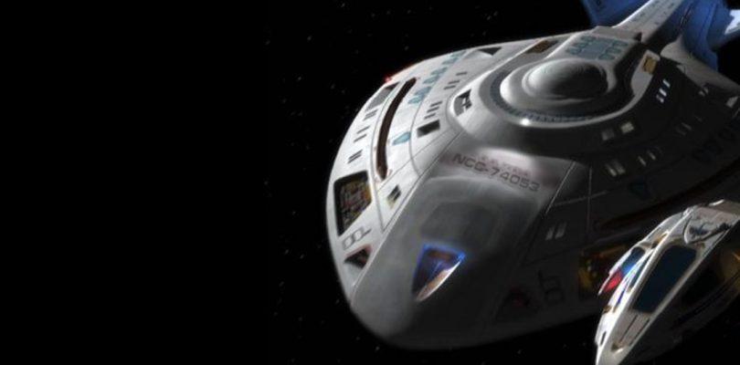 USS Tesla: Shakedown Cruise Successful!