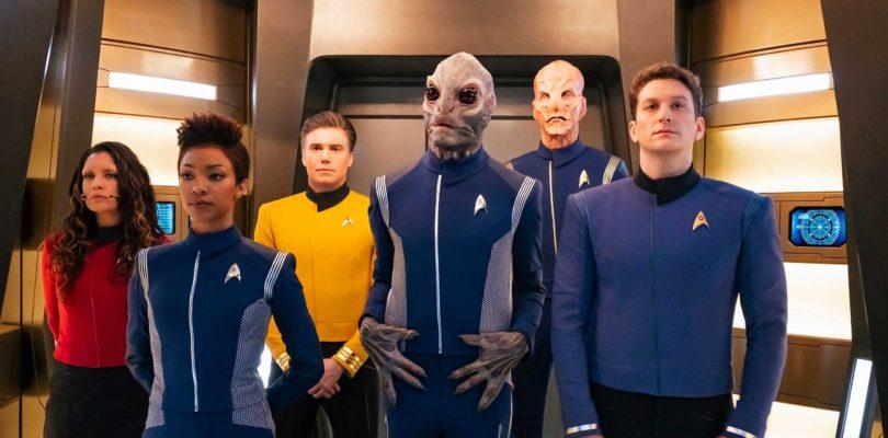 Star Trek Discovery Season 2 Trailer