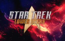 Star Trek: Lower Decks – CBS Announces First All Access Animated Series.