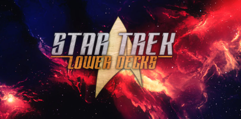 Star Trek: Lower Decks – CBS Announces First All Access Animated Series.