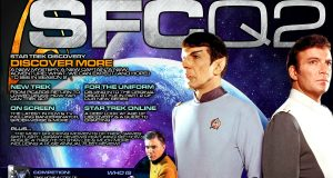 Discover More…. New Issue SFCQ2 Comms Now Available!