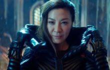 Michelle Yeoh to Lead New Star Trek Series