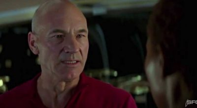 Casting Calls Offer Insight Into Who Will Be Joining Picard on His New Mission.