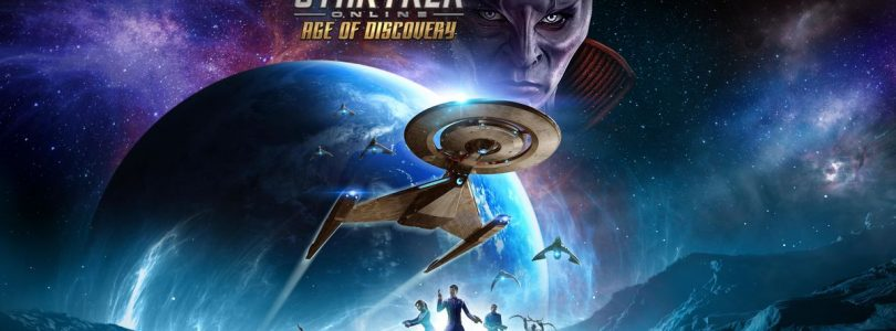 Age of Discovery: A New Era of Content Delivery from Star Trek Online (Comms Highlights)