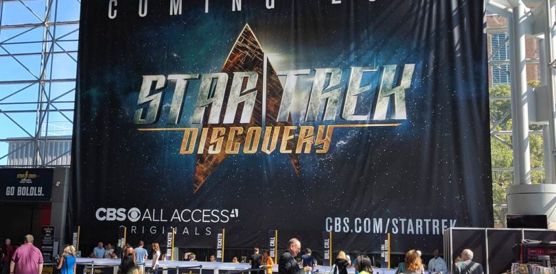 Discovery Launch Pushed Back to May 2017