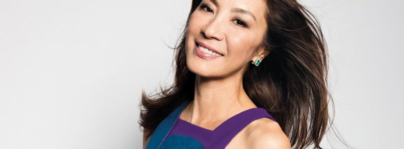 To Boldly Yeoh? Michelle Yeoh Possibly Boarding Discovery! [Updated 25/11]