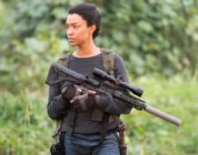 The Walking Dead Star Sonequa Martin-Green Joins Discovery!