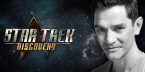 James Frain to appear as legendary Sarek on Star Trek Discovery!