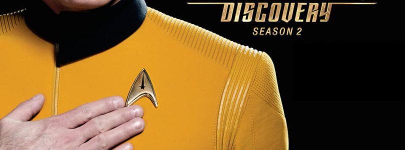 Discovery Recap: Brother (S2E1)