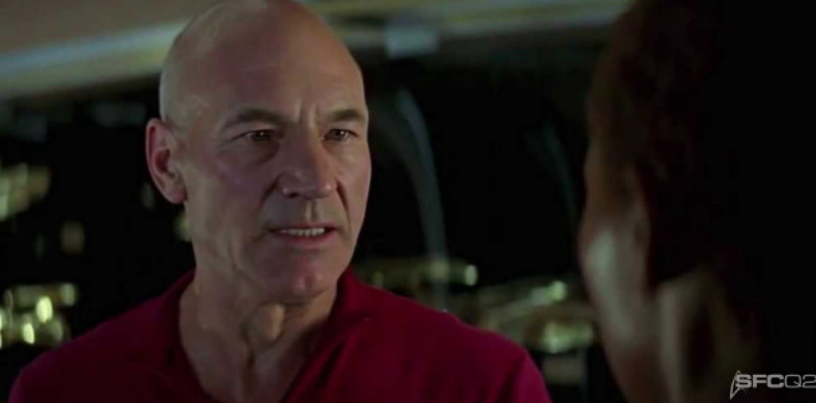 Casting Calls Offer Insight Into Who Will Be Joining Picard on His