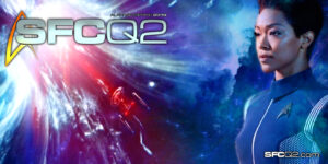 SFCQ2 Comms: Alan Van Spring 2019 – Available now!