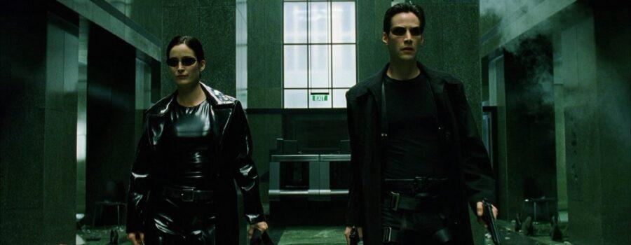 Sci Fi Sunday: The Matrix 20 Years Later…