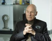 Engage! SDCC Panel Reveals Trailer, New Cast and Major 'Data Dump' For Picard