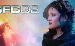 SFCQ2 Comms: Across The Universe Edition