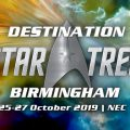 Meet The Fleet at Destination Star Trek!