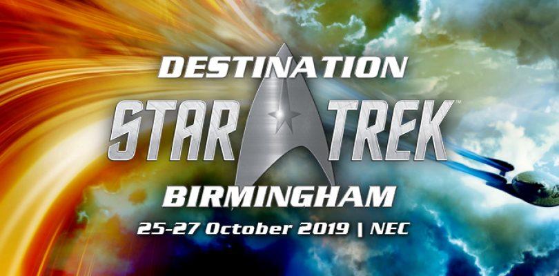 Meet The Fleet at Destination Star Trek!