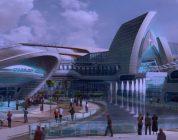 Introducing a New Starfleet Academy