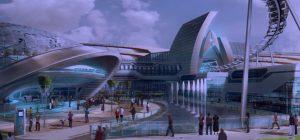 Starfleet Academy Undergoes An Overhaul