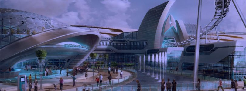 Starfleet Academy Undergoes An Overhaul