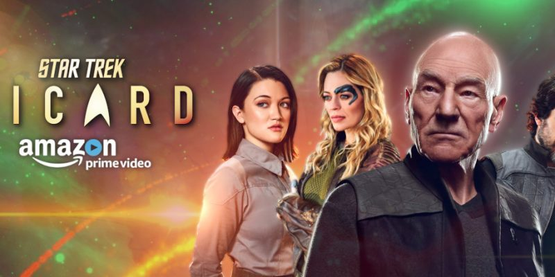 The Prime Directive: How and where to watch Star Trek Picard