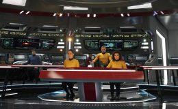 Captain Pike & The Enterprise Returns for Strange New Worlds