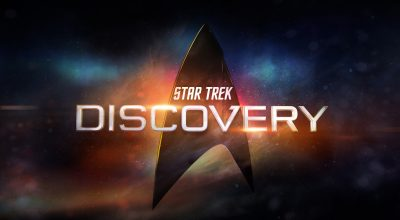 Star trek Discovery Season 3 Trailer