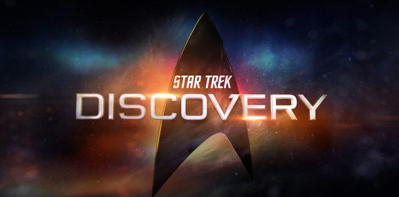 Star trek Discovery Season 3 Trailer