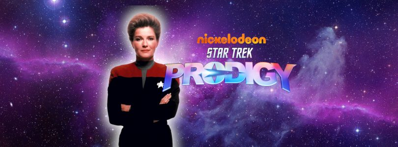 Kate Mulgrew Announced for Star Trek: Prodigy