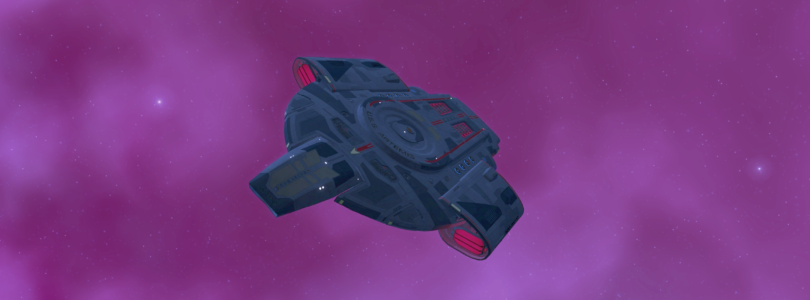 Introducing the USS Artemis!