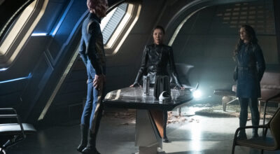 Far From Home: Discovery S3E2 Review