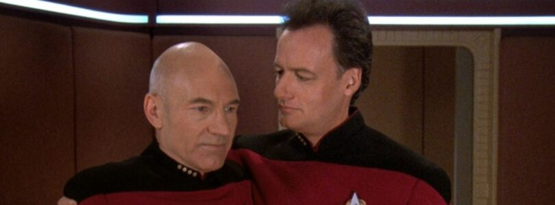 The Trial Never Ends…. Q Returns for Star Trek Picard Season 2!