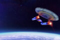 Shields Up! Red Alert! Riker Returns in Lower Decks Season 2 Preview!