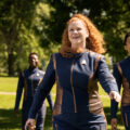 Discover a New Future: Comms Feature Roundup For Discovery's Third Season.