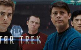 """Dare to do better."" Retro Review: Star Trek 2009"