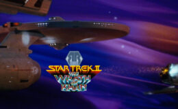 """""""The Needs Of The Many…"""" Retro Review: The Wrath of Khan"""