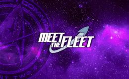 Meet The Fleet! CO, Starbase Europa
