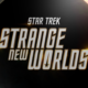 First Look at Strange New Worlds!